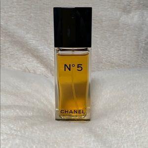 CHANEL N* 5